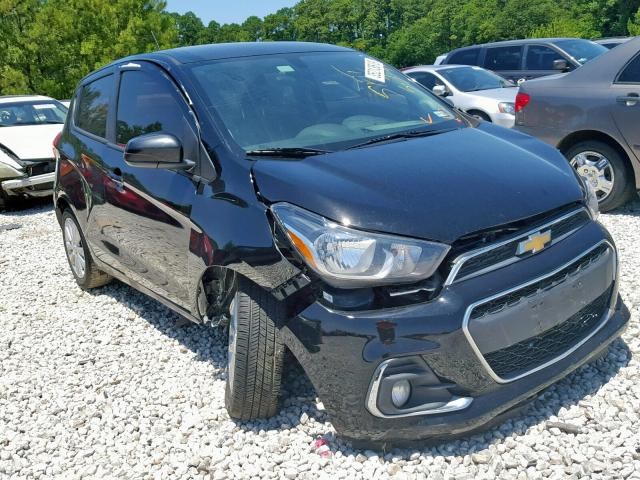 click here to view 2017 CHEVROLET SPARK 1LT at IBIDSAFELY