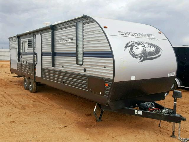 click here to view 2019 WILDWOOD CHEROKEE at IBIDSAFELY