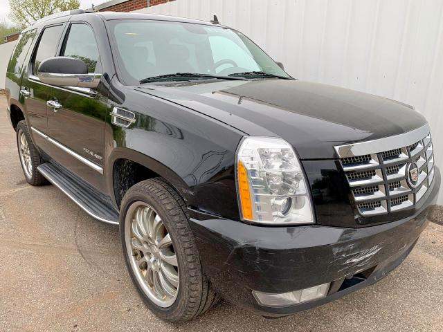 click here to view 2011 CADILLAC ESCALADE at IBIDSAFELY