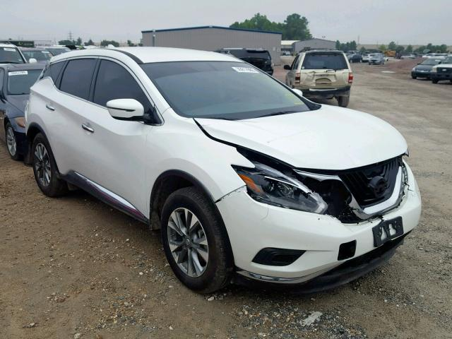 click here to view 2018 NISSAN MURANO S at IBIDSAFELY