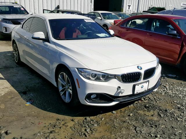 click here to view 2016 BMW 428 XI SUL at IBIDSAFELY