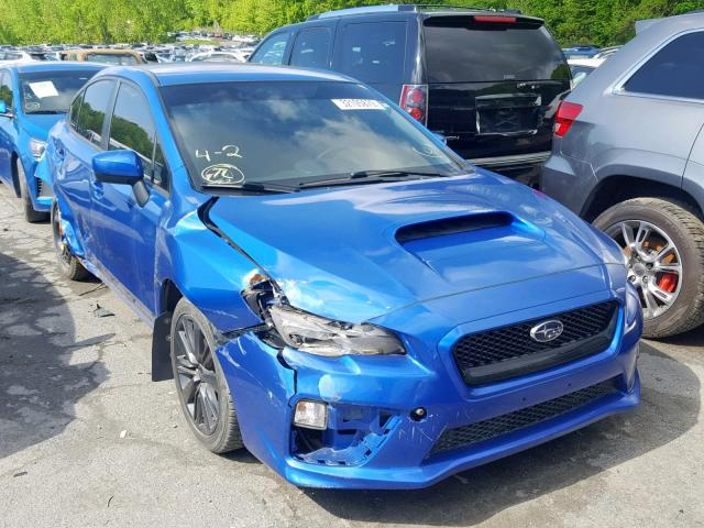 click here to view 2015 SUBARU WRX at IBIDSAFELY
