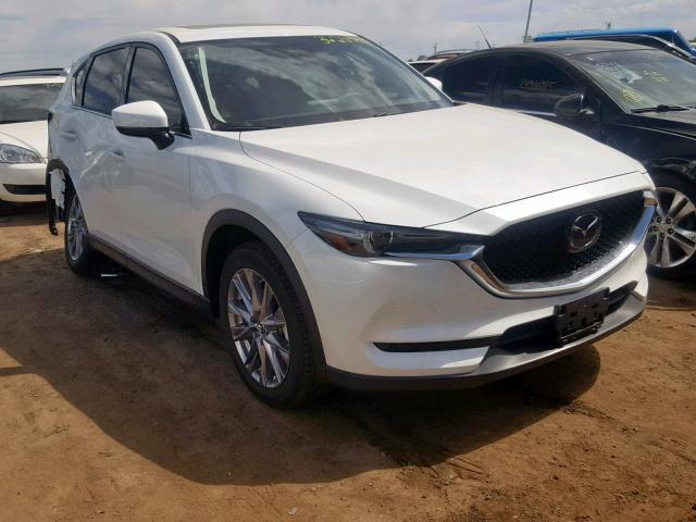 click here to view 2019 MAZDA CX-5 GRAND at IBIDSAFELY