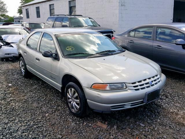 click here to view 1999 PLYMOUTH BREEZE BAS at IBIDSAFELY