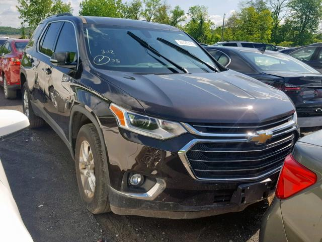 click here to view 2018 CHEVROLET TRAVERSE L at IBIDSAFELY