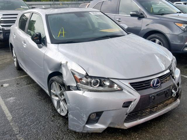 click here to view 2014 LEXUS CT 200 at IBIDSAFELY