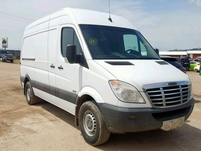 click here to view 2011 FREIGHTLINER SPRINTER 2 at IBIDSAFELY