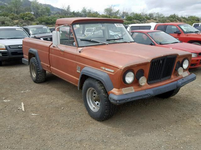 Jeep J20 For Sale >> 1967 Jeep J20 For Sale Nv Reno Thu May 30 2019