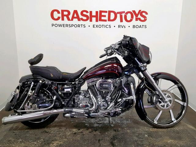 click here to view 2011 HARLEY-DAVIDSON FLHXSE2 at IBIDSAFELY