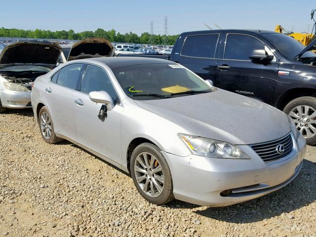 click here to view 2008 LEXUS ES 350 at IBIDSAFELY