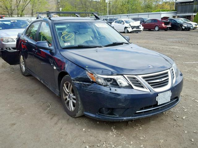 click here to view 2011 SAAB 9-3 2.0T at IBIDSAFELY