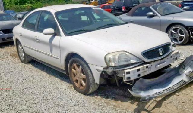 click here to view 2002 MERCURY SABLE GS at IBIDSAFELY
