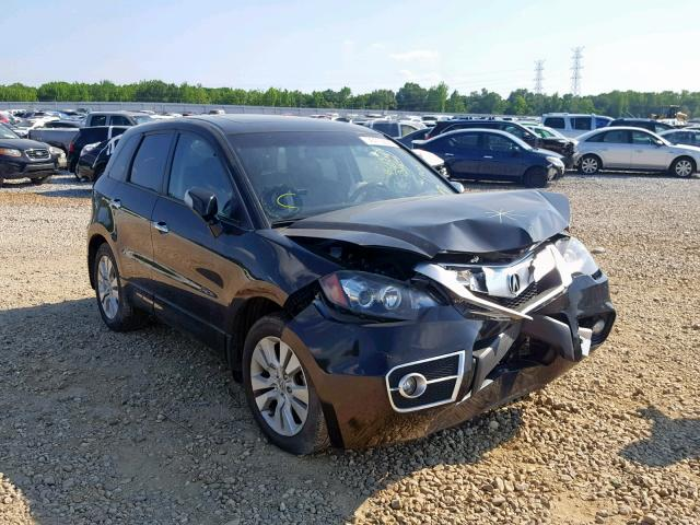 click here to view 2012 ACURA RDX TECHNO at IBIDSAFELY