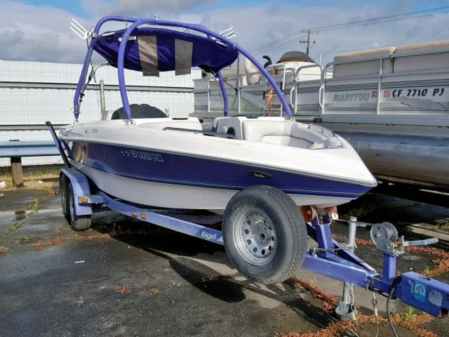 click here to view 1999 TIGE MARINE/TRL at IBIDSAFELY