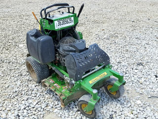 click here to view 2017 JOHN DEERE MOWER at IBIDSAFELY