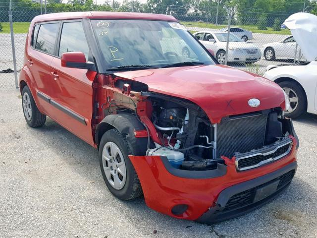click here to view 2013 KIA SOUL at IBIDSAFELY