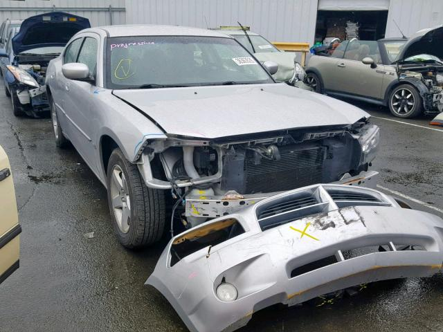 click here to view 2010 DODGE CHARGER SX at IBIDSAFELY