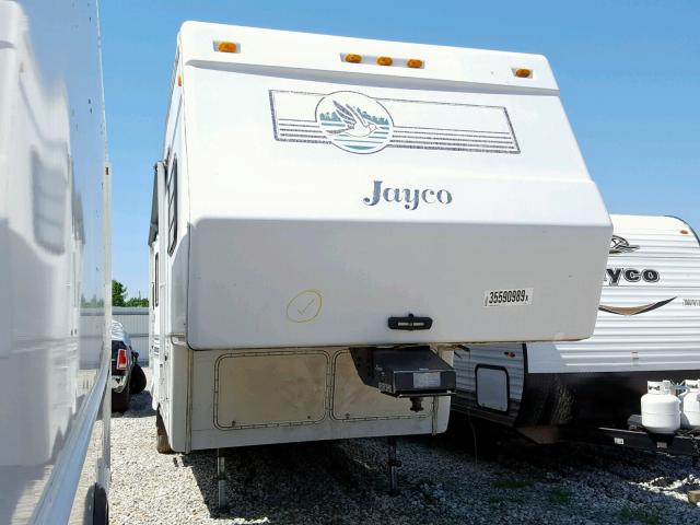 click here to view 1997 JAYCO TRAILER at IBIDSAFELY