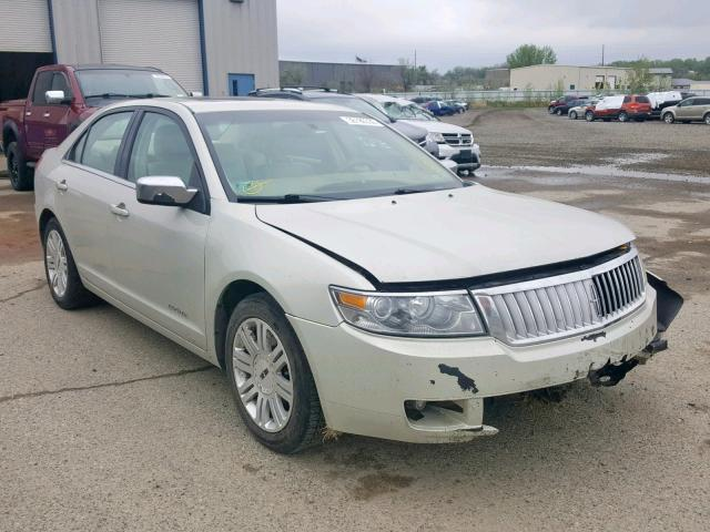 click here to view 2006 LINCOLN ZEPHYR at IBIDSAFELY