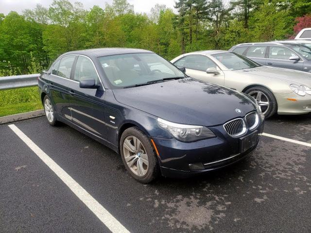 click here to view 2010 BMW 528 XI at IBIDSAFELY