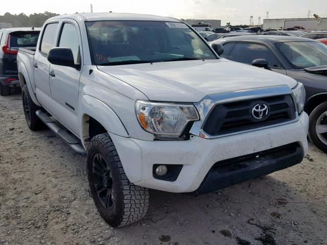 click here to view 2015 TOYOTA TACOMA DOU at IBIDSAFELY