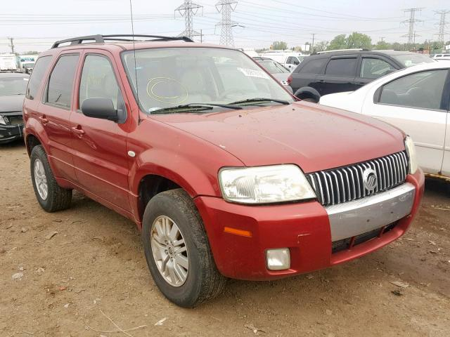 2006 Mercury Mariner for sale in Cudahy, WI