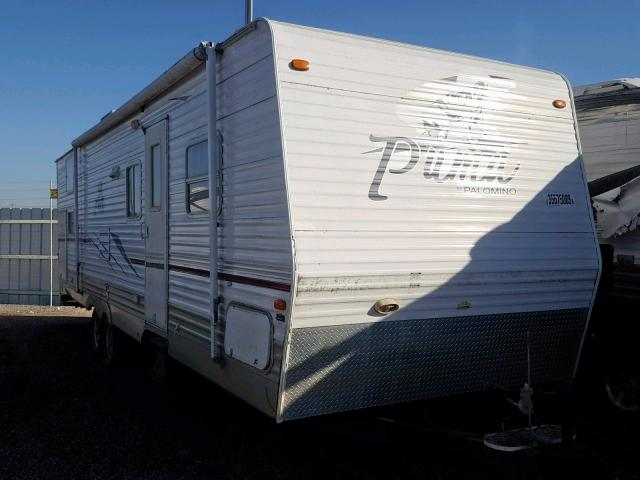 click here to view 2005 PALO PUMA at IBIDSAFELY
