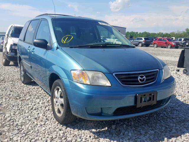 click here to view 2000 MAZDA MPV WAGON at IBIDSAFELY