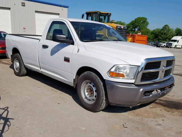 click here to view 2011 DODGE RAM 2500 at IBIDSAFELY