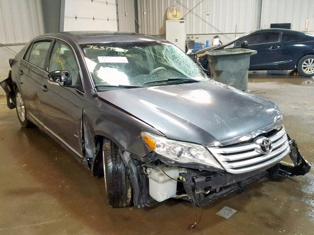 2011 TOYOTA AVALON BASE Photos | PA - PITTSBURGH SOUTH - Salvage Car
