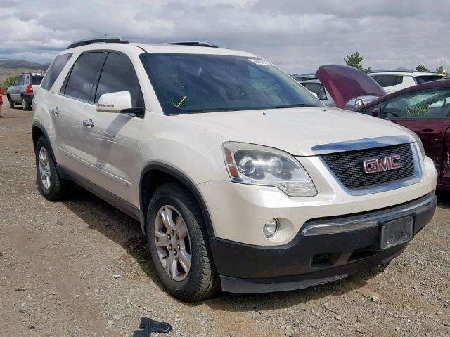 click here to view 2009 GMC ACADIA SLT at IBIDSAFELY