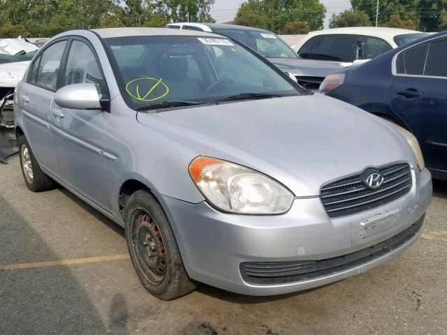 click here to view 2009 HYUNDAI ACCENT GLS at IBIDSAFELY