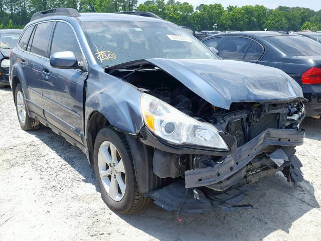 click here to view 2014 SUBARU OUTBACK 2. at IBIDSAFELY