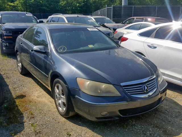 Acura Rl For Sale >> Clean Title 2005 Acura 3 5 Rl Sedan 4d 3 5l 6 For Sale In Waldorf