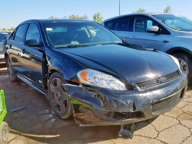2G1WD57C891207659-2009-chevrolet-impala