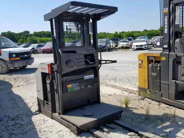 click here to view 2007 NISSAN FORKLIFT at IBIDSAFELY
