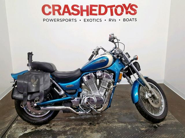 click here to view 1996 SUZUKI VS1400 GLP at IBIDSAFELY