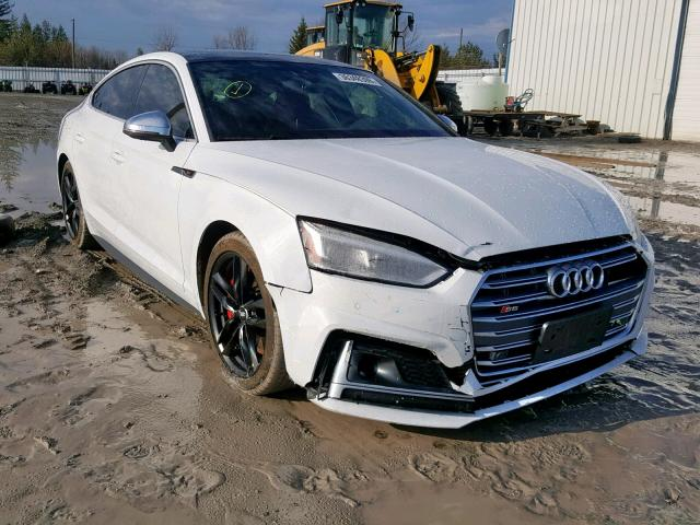 click here to view 2018 AUDI S5 PRESTIG at IBIDSAFELY