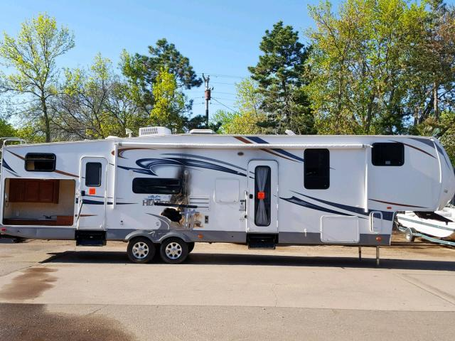 click here to view 2012 WILDWOOD SALEM HEMI at IBIDSAFELY