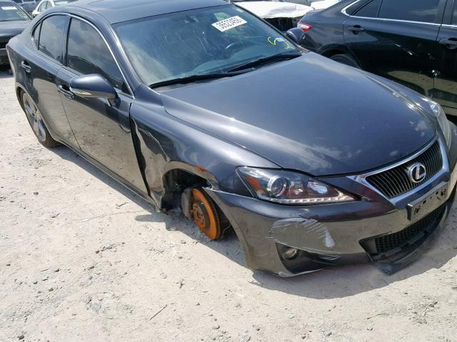 click here to view 2011 LEXUS IS 350 at IBIDSAFELY