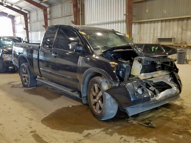 click here to view 2015 NISSAN TITAN S at IBIDSAFELY