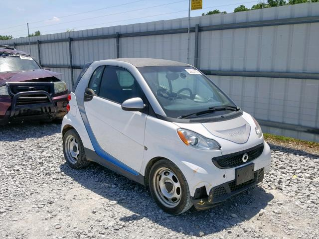 click here to view 2013 SMART FORTWO PUR at IBIDSAFELY
