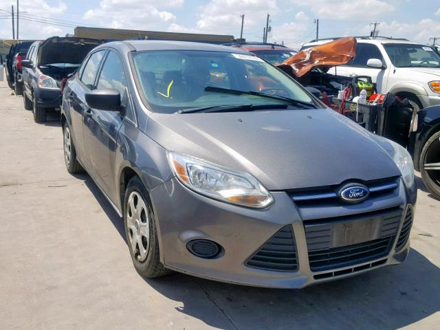 click here to view 2013 FORD FOCUS S at IBIDSAFELY