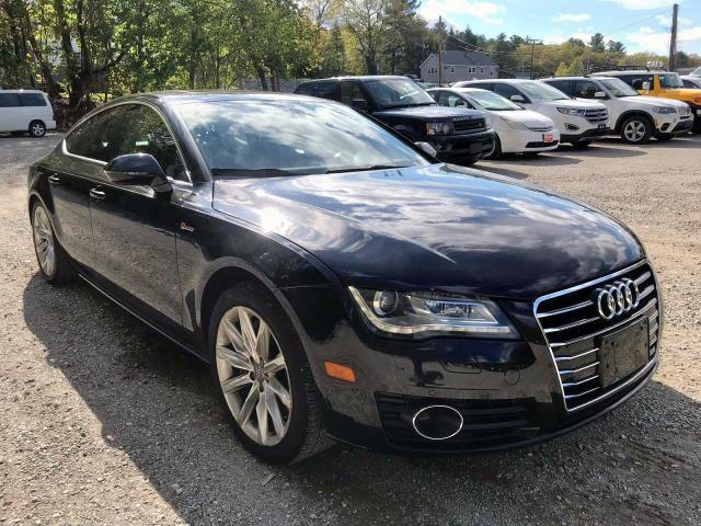 click here to view 2012 AUDI A7 PREMIUM at IBIDSAFELY