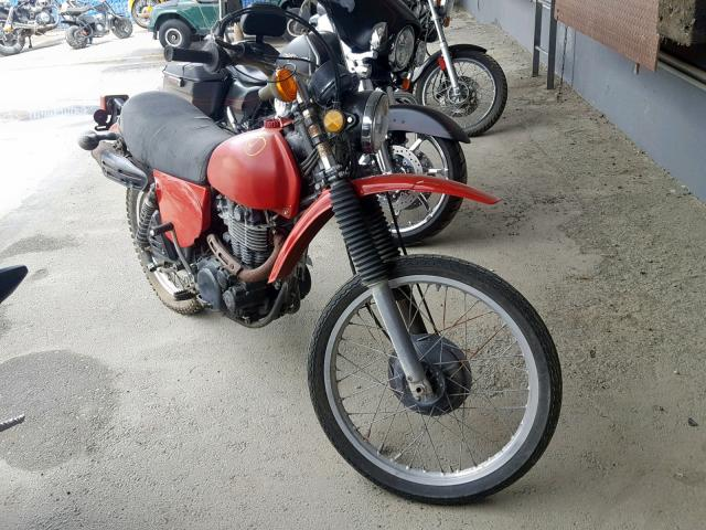 click here to view 1984 YAMAHA DIRTBIKE at IBIDSAFELY
