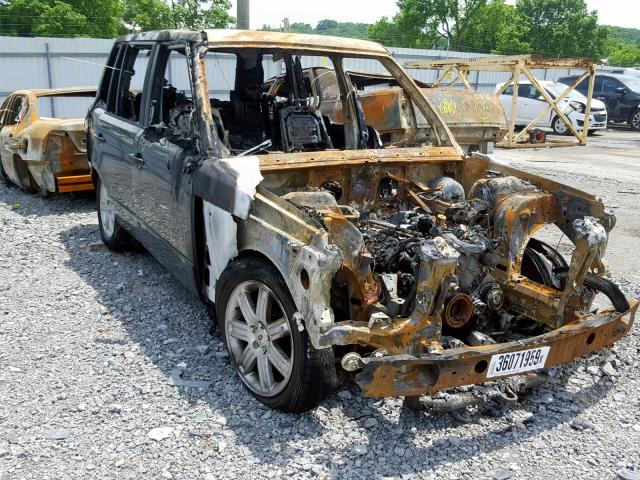 2008 Land Rover Range Rover for sale in Lebanon, TN