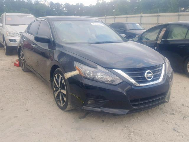 Salvage 2016 Nissan ALTIMA 3.5 for sale