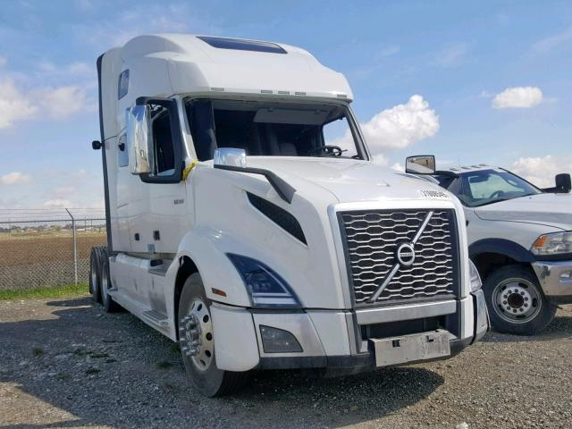 click here to view 2019 VOLVO VN VNL at IBIDSAFELY