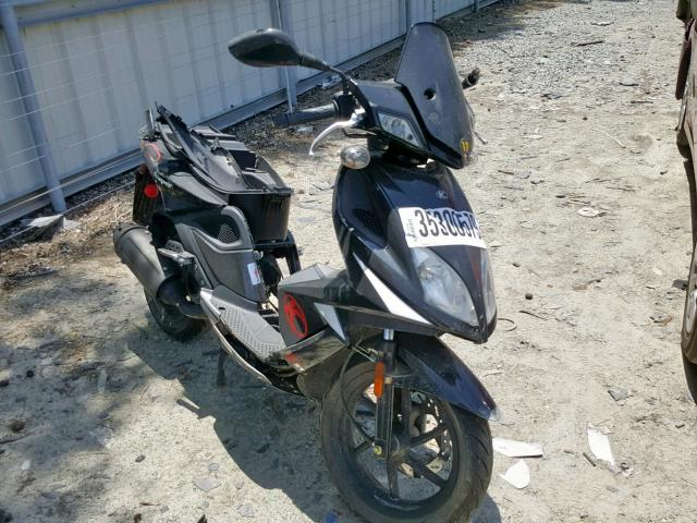 click here to view 2012 KYMCO USA INC SUPER 8 50 at IBIDSAFELY