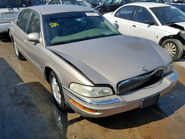 1G4CW54K414290981-2001-buick-park-ave